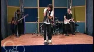 Hannah Montana Singing Moments