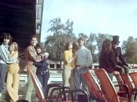 The Monkees Em Paris