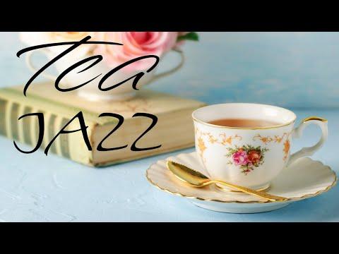 Fancy Tea Jazz - Soft Background Bossa Nova JAZZ for Stress Relief