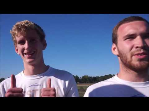 Western Carolina Ultimate: A Year in Review 2015-2016