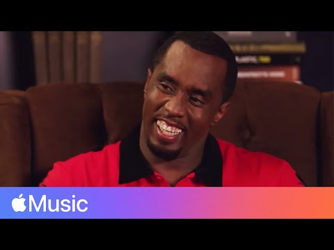 Diddy: 'Can't Stop, Won't Stop: A Bad Boy Story.' [FULL INTERVIEW] | Beats 1 | Apple Music