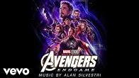 "Alan Silvestri - No Trust (From ""Avengers: Endgame""/Audio Only)"