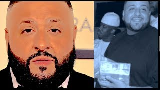 Dj Khaled RESPONDS to Owing Jordan Tower $2500.00 From The Past. Counting 100k (PURE COMEDY GOLD)