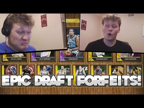 epic-draft-forfeits!-|-nba2k16-the-draft