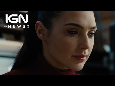 Gal Gadot Cast in Murder on the Orient Express Sequel Death on the Nile - IGN News