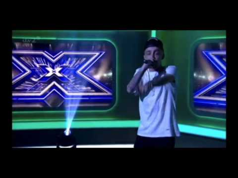Dappy - Kiss | Live on The Xtra Factor