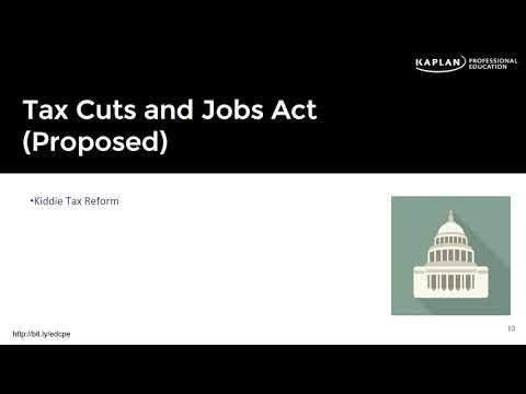 2017-11-06 Current Federal Tax Developments - Tax Reform Begins