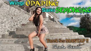 Shinta Gisul - Wingi Odading Saiki Semongko Mp3
