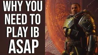 One Big Reason Everyone Should Play Iron Banner: Even if you Hate it!