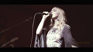 "The Mynabirds -live- ""Semantics"" @Berlin Aug 10, 2015"
