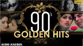 90's Golden Hits | Kumar Sanu, Alka Yagnik & Udit Narayan |90's Evergreen Romantic Songs Collections