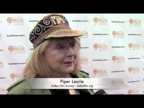 DIFF 2015 Red Carpet: Piper Laurie