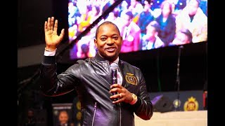 Holy Ghost Service with Pastor Alph Lukau | Sunday 15/07/2018 | AMI LIVESTREAM