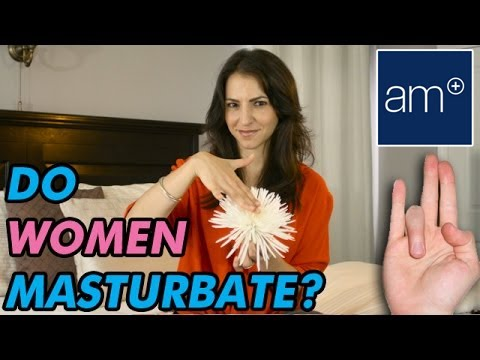 Do women like to watch men masturbate