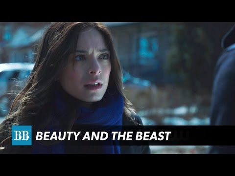 "REVIEW AKA RANT Beauty And The Beast S3Ep1 ""Beast of Wallstreet"""