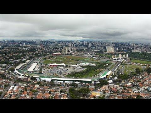 2017 Brazil Grand Prix: FP3 Highlights