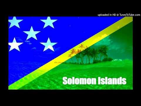 Dezine Ft - Ricky Mahn - Paskalyn [Solomon Islands Music 2015]