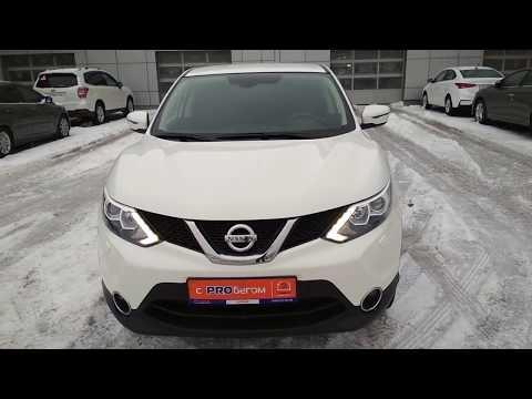 Купить Nissan Qashqai (Ниссан Кашкай) с пробегом бу в Саратове Автосалон Элвис Trade In
