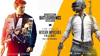 Have seen this before || Tom cruise on pubg mobile || Fallout 4 official || hindi/Urdu || Gaming tec