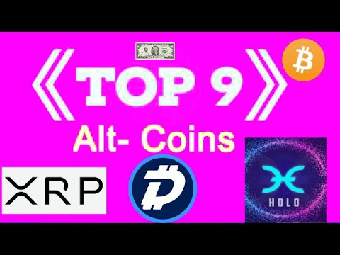 Top 100 cryptocurrency 2020