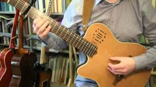 Sanam Teri Kasam Guitar cover