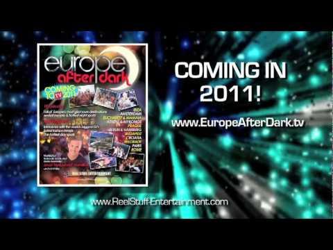 Europe After Dark David Guetta