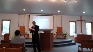 FVCRC Service - Walk Like A Christian - 9/21/2014 Thumbnail