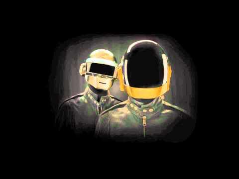 Daft Punk - Harder Better Faster Stronger (The Algorithm REMIX)