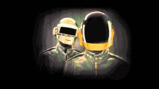 Daft Punk - Harder Better Faster Stronger (The Algorithm REMIX)
