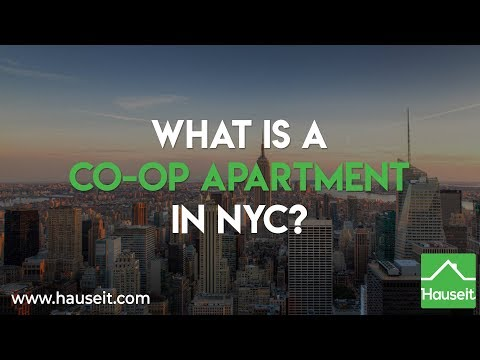 What Is a Co op? What Is a Co op Apartment in NYC? | Hauseit NYC