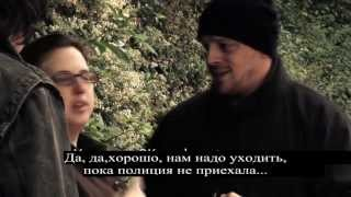 """""""Deaf Mugger"""" / """"Неслышащий грабитель"""" со вшитыми русскими субтитрами"""