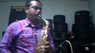 JULIE - dil kya kare jab kisise cover by abhijit 09492571935