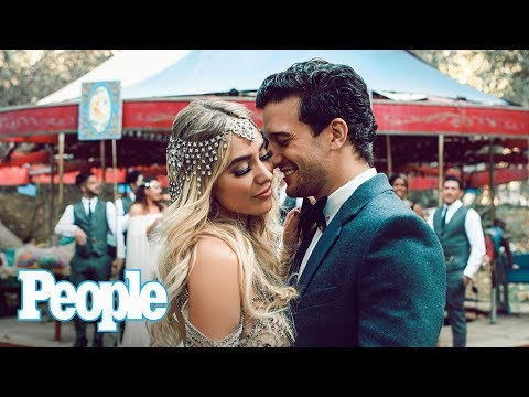 'DWTS' Pro Mark Ballas Opens Up About Wife BC Jean, Their Wedding Day & More | People NOW | People