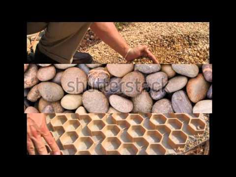 garden ideas decorative gravel for garden