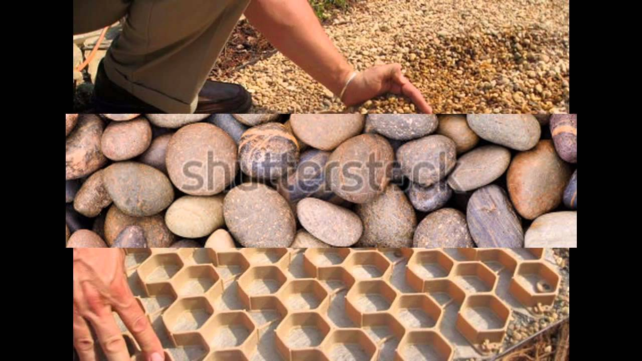 garden ideas decorative gravel for garden - Decorative Gravel