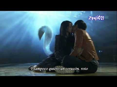 My Girlfriend is a Gumiho OST - Two As One Sub Español Latino
