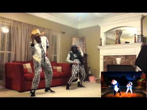 Just Dance 2014 - Timber