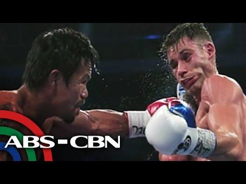 Pacquiao-Mayweather dapat nang matuloy: analysts