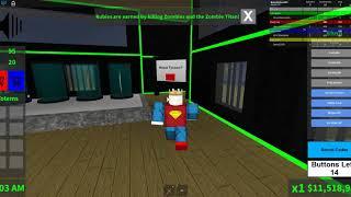 Roblox Blood Moon Tycoon *Code!*