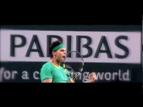 Watch Live Streaming Of Nadal V Federer From The 2013 BNP Paribas Open On TennisTV