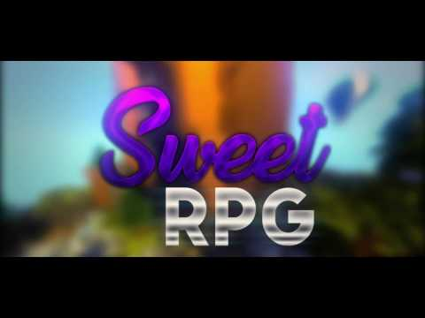 SweetRPG Towny - The Ironic Adventure Trailer