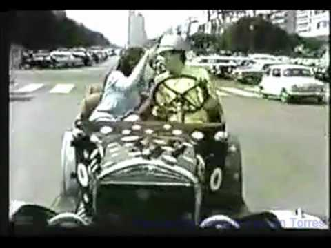Palito Ortega - La Felicidad (Video Original)