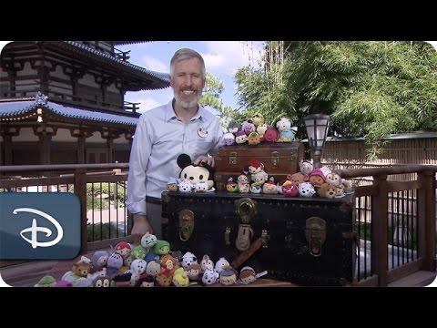 Disney Parks Blog Unboxed - Tsum Tsum | Disney Parks