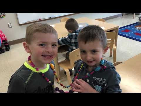 Lambs of Christ Learning Center - April 2019 Update