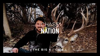 HUGE 8-POINT BUCK KILLED ON 3 ACRES | S2E1
