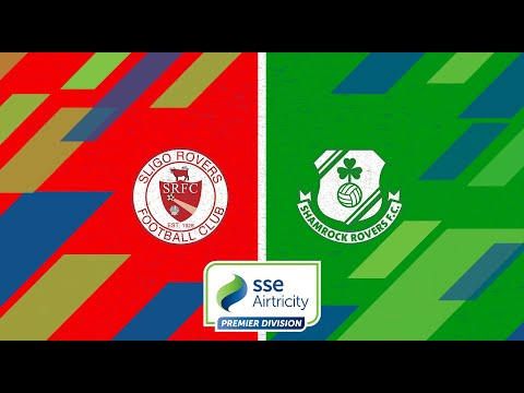 Premier Division GW27: Sligo Rovers 0-1 Shamrock Rovers