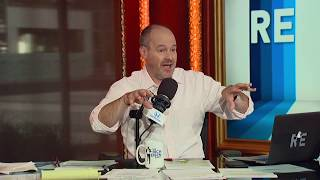The Voice of REason: Making Sense of Jimmy Butler's Practice Outburst | The Rich Eisen Show