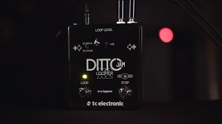 Ditto Jam X2 - Official Product Video