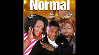 Queen funmi ft Yinka Ayefele Saint Janet - Normal
