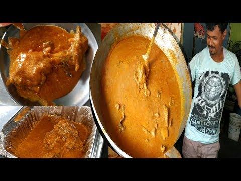 Chicken Chaap Recipe | Kolkata Restaurant Style Chicken  Chaap Recipe